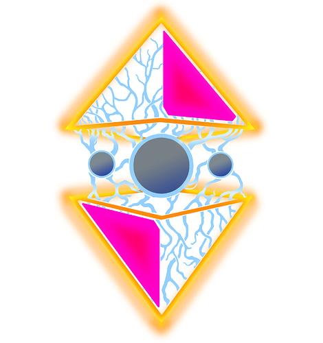 finalized she logo